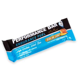 Performance Bar Endurance Fuel Sabor Pão de mel (1 unidade de 60g) - Performance