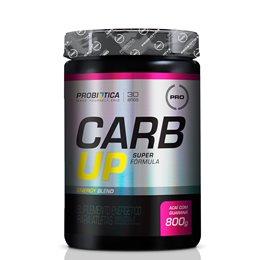 Carb UP Açaí com Guaraná Probiótica - 800 g