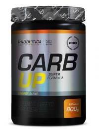 Carb UP Laranja Probiótica - 800 g