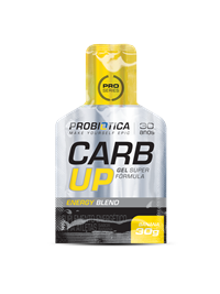 Carb UP Gel Banana Probiótica - 30 g