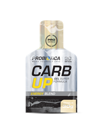 Carb UP Gel Baunílha Probiótica - 30 g