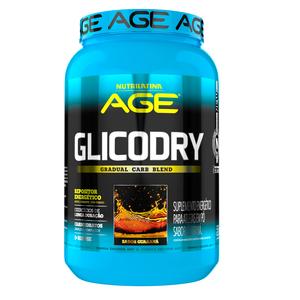 Glicodry AGE Tangerina - 2,1kg