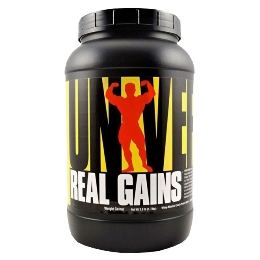 Real Gains Universal Chocolate - 1.730 g