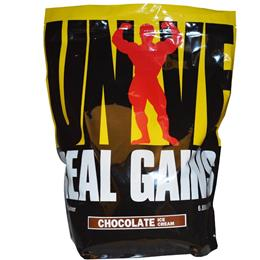 Real Gains Universal Chocolate - 3.176g