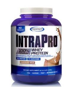 IntraPro Chocolate Gaspari Nutrition - 2.260g