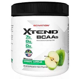 Xtend Scivation Maçã Verde- 279g