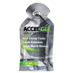 Accel Gel Pacific Health Limão - 37 g