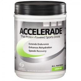 Accelerade Pacific Health Limão - 868 g