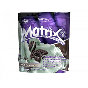 Matrix 5.0 Syntrax Cookies & Cream - 2.270g