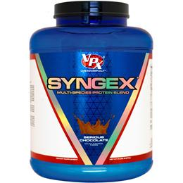 Syngex Vpx Whey Protein Cookies 2.200 g