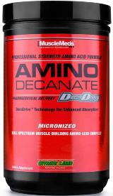 Amino Decanate Muscle Meds - Melancia - 300g