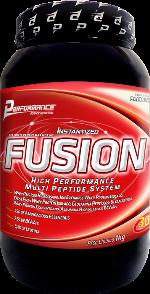 Fusion Proteina - Baunilha - Performance - 1Kg