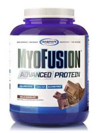 Myofusion - Gaspari Nutrition - Chocolate - 1.814g