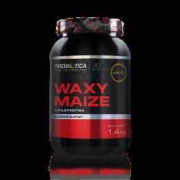 Waxy Maize 1,4 kg sem sabor - Probiótica