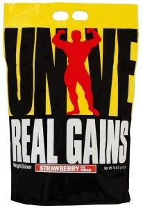 Real Gains Universal Morango - 4.8Kg