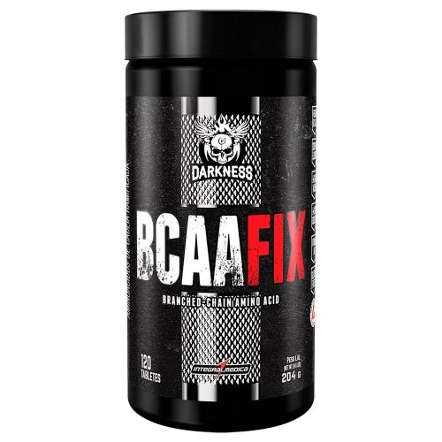 BCAA Fix - Integralmédica - 120 Tabletes