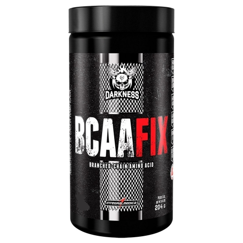 BCAA Fix - Integralmédica - 400 Tabletes