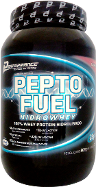 Pepto Fuel Sabor Morango (909g) - Performance Nutrition