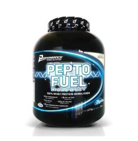 Pepto Fuel Sabor Morango (2.270g) - Performance Nutrition