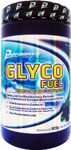 Glyco Fuel - Performance Nutrition - Uva - 909g
