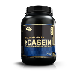 Caseina Optimum Nutrition / Casein 100% Gold Standard Chocolate - 909g