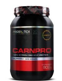 CarnPro 900g Chocolate - Probiótica
