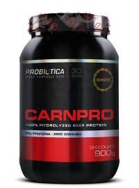 CarnPro 900g Morango - Probiótica