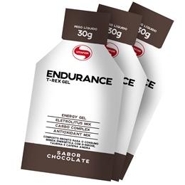 T-Rex Gel Energético Chocolate Vitafor - 30g