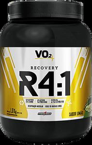 R4:1 Recovery Powder VO2 - Limão - Integralmédica - 1Kg