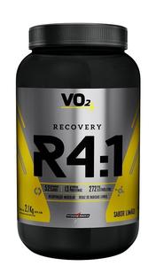 R4:1 Recovery Powder VO2 - Limão - Integralmédica - 2,1Kg