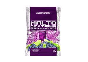 Maltodextrina Neo Nutri Uva - 1 kg