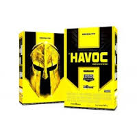 Havoc Complete System Neo Nutri - 66 Packs - 327g