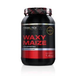Waxy Maize Açaí com Guaraná Probiótica - 1,4 Kg