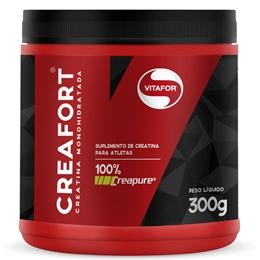 Creatina Creafort Vitafor - 300g