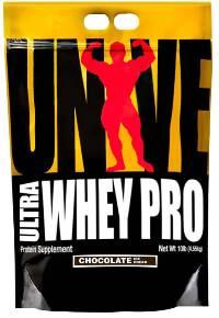Ultra Whey Pro Universal Morango - 4.450g