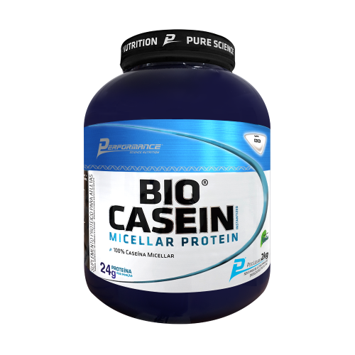 Bio Casein Sabor Coco (2Kg) - Performance Nutrition