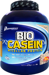 Bio Casein Sabor Cookies (2.273Kg) - Performance Nutrition
