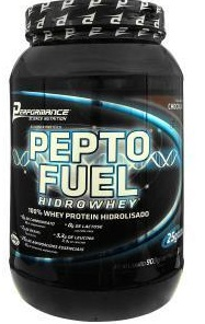 Pepto Fuel Sabor Cookies (909g) - Performance Nutrition