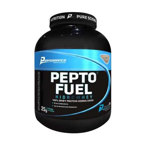 Pepto Fuel Sabor Cookies (2kg) - Performance Nutrition