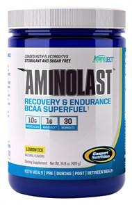 Aminolast Gaspari Nutrition -Limão - 420g