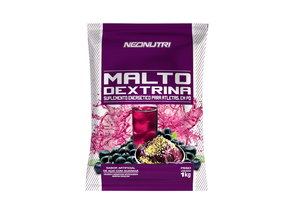 Maltodextrina Neo Nutri Açaí com Guaraná - 1 kg