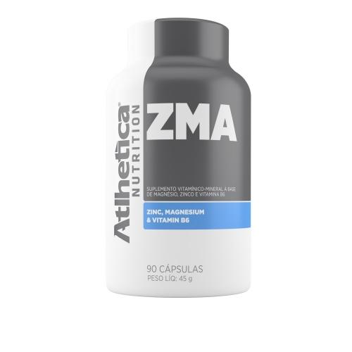 ZMA  (90 Cápsulas) - Atlhetica Evolution