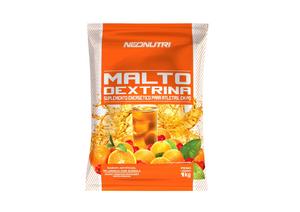 Maltodextrina Neo Nutri Laranja com Acerola - 1 kg