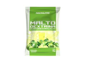 Maltodextrina Neo Nutri Limão - 1 kg