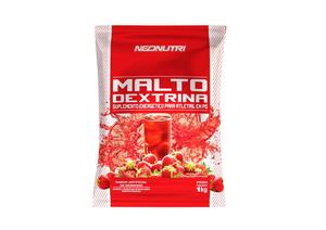 Maltodextrina Neo Nutri Morango - 1 kg
