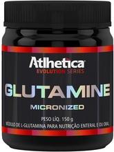 Glutamina Micronizada - Atlhetica Evolution - 150g