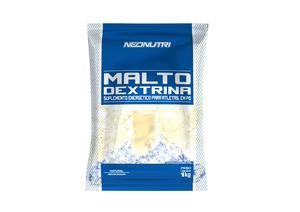 Maltodextrina Neo Nutri Natural - 1 kg