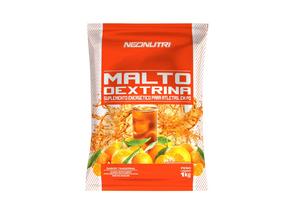 Maltodextrina Neo Nutri Tangerina - 1 kg