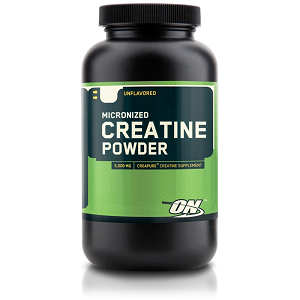 Creatina em Pó Optimum Nutrition / Creatine Powder Optimum Nutrition - 150g