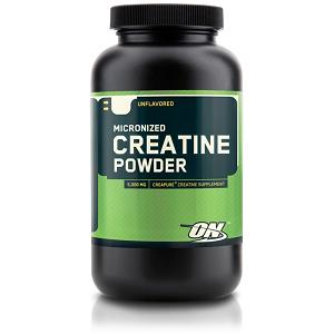 Creatina em Pó Optimum Nutrition / Creatine Powder Optimum Nutrition - 150g